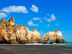 Algarve Portugal Acheter des maisons à bas prix