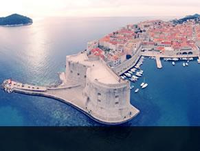 Dubrovnik Croatia Acheter des maisons à bas prix