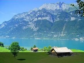 Suisse Alps Acheter des maisons à bas prix