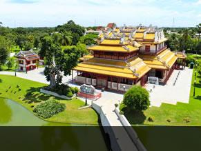 Thaïlande Acheter des maisons à bas prix